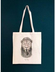Ferdy Remijn Tote bag - I like your beard - Ferdy Remijn