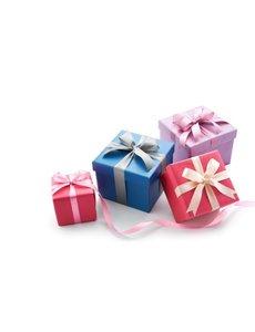 Verzenden als Cadeau