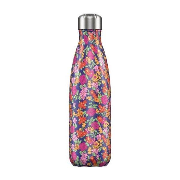 Chilly bottle Wild Rose - 500ml