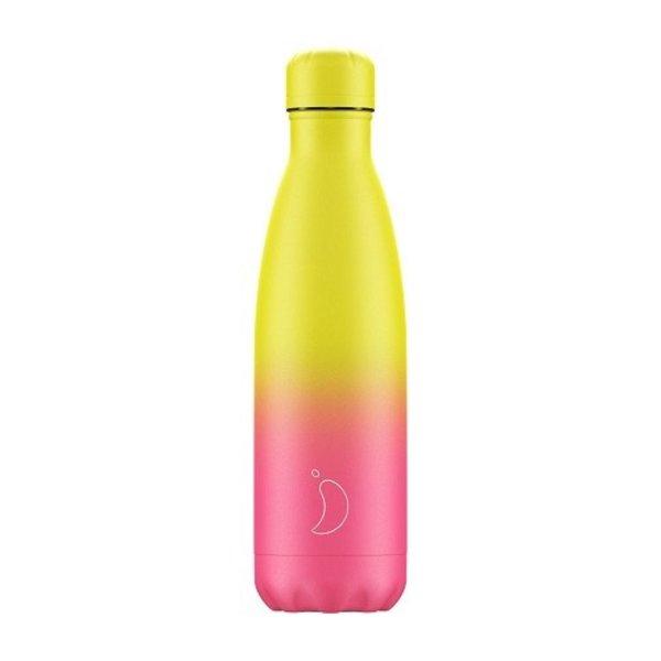 Chilly bottle Gradient Neon - 500ml