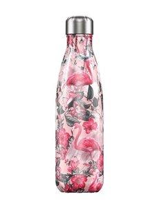 Chilly bottle flamingo - 500ml