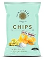Sal de Ibiza - Chips met zeezout en vinegar - 125gr