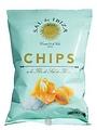 Sal de Ibiza - Chips met zeezout - 45gr