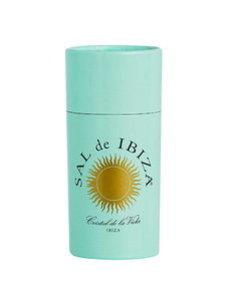 Sal de Ibiza - Granito 100% zuiver zeezout 125gr (in strooier)