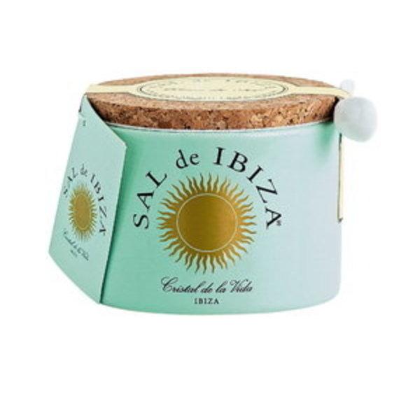 Sal de Ibiza - Fleur de Sel - 150gr (keramische pot)