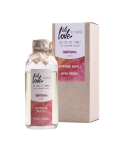 We Love The Planet Navulfles diffuser - Sweet Senses - 200ml