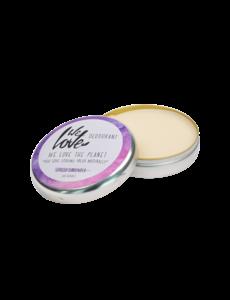 We Love The Planet Natuurlijke deodorant Lovely Lavender