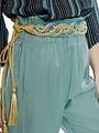 Meisie Meisïe - Riem turquoise Breeze