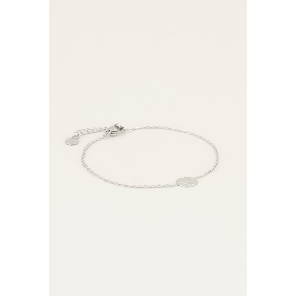 My Jewellery My Jewellery Armband klein muntje