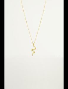 My Jewellery My Jewellery Ketting hanger slang
