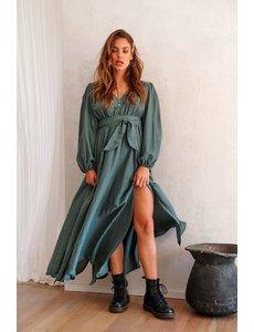 Jaase Jaase - Maxi jurk Jamais Astri