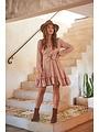 Jaase Jaase - Korte jurk Gaia Lizzie