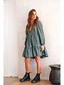 Jaase Jaase - Korte jurk Jamais Aaliyah