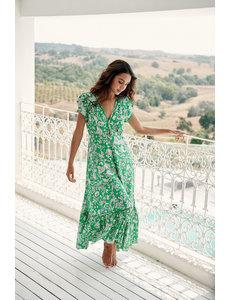 Jaase Jaase - Maxi jurk Antoinette Shirley