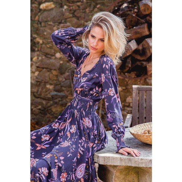 Jaase Jaase - Maxi jurk Luna Rae
