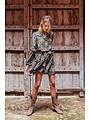Jaase Jaase - korte jurk Olivia monroe