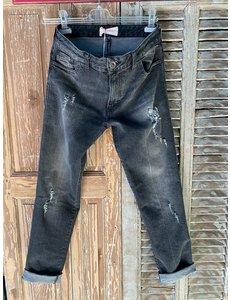 Banditas Banditas Jeans zwart