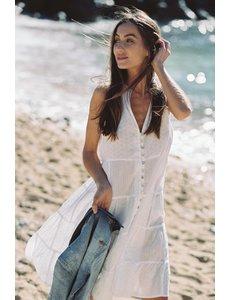 Isla Ibiza Bonita Isla Ibiza Bonita - Witte tuniek