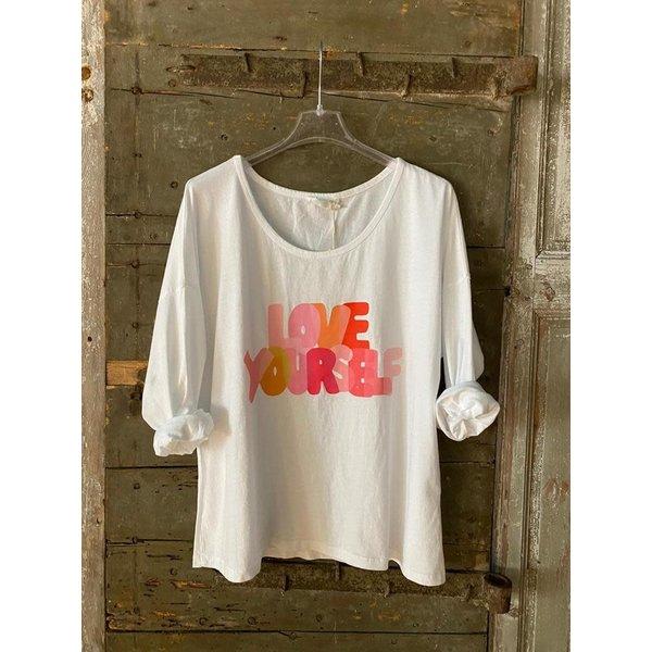 Banditas Banditas - Longsleeve shirt Love Yourself