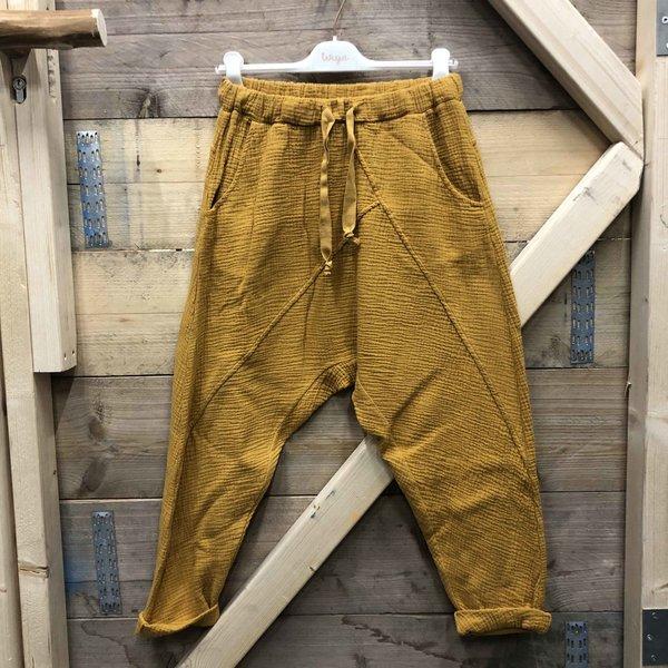 Wiya Baggy broek (diverse kleuren)