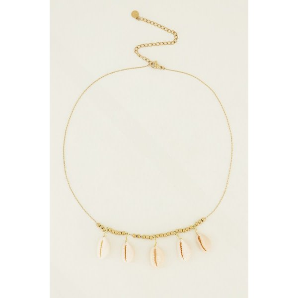 My Jewellery My Jewellery - Ketting schelpen
