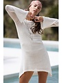 MOOST Wanted MOOST Wanted - Amina Knitted Dress Off White