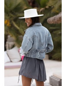 MOOST Wanted MOOST Wanted - Guay Denim Jack