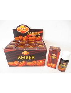 Dragon Euro Trade SAC Geurolie Amber 10ml