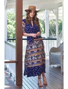 Jaase Jaase - Lange jurk Royal Murano