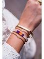 My Jewellery My Jewellery - Armband love Goud