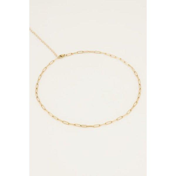 My Jewellery My Jewellery - Ketting schakels