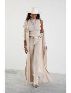 MOOST Wanted MOOST Wanted - Savage Vest beige