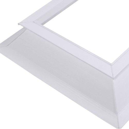 80  x 230 cm Opstand voor lichtkoepel