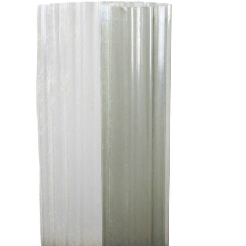 Polyester Golfplaat op Rol 2000mm Transparant Type H