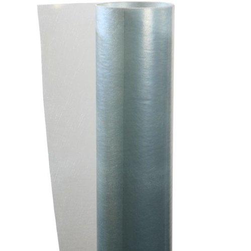 Polyester plaat 1250mm breed 1mm dik