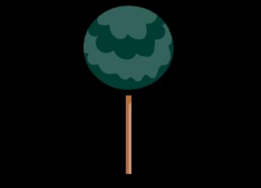 Kugelbäume