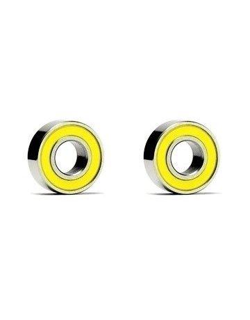 AVID RC MR105-2RS,-Bearings 5x10x4 Rubber