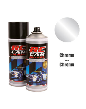 GHAINT RCC940,-Lexan Spray Chrome 150ml