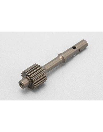 YOKOMO Y2-631,-YD-2 Aluminum Top Shaft (DP48 20T Gear)