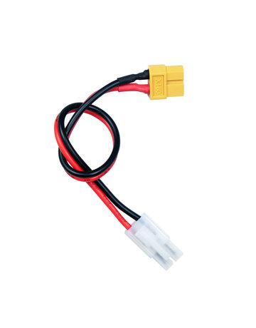 skyrc SK600023-12,-Laadkabel voor XT60 -Tamyia plug
