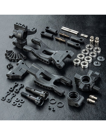 MST MST210594,-MST MB Achterwielophanging Kit RMX 2.0MST-Racing
