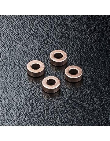 MST MST120024,MST120024,MST,Kogellager,3x6x2.5,(4)bearings,