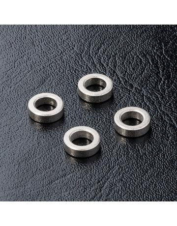 MST MST120017,MST,Kogellager,5x8mm,(4)bearings,