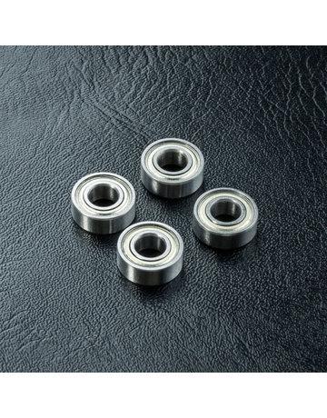MST MST120011,MST,Kogellager, 5X 11mm,(4)bearings,