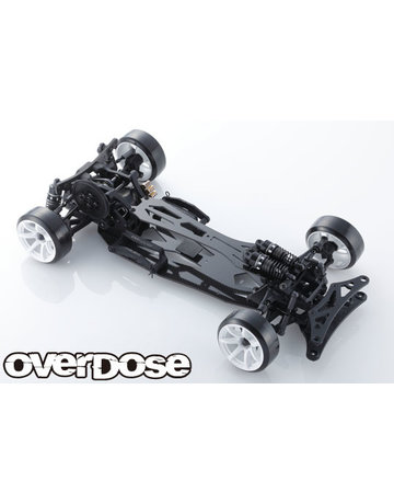 overdose OD2800,-Overdose GALM Ver.2 2WD Chassis Kit