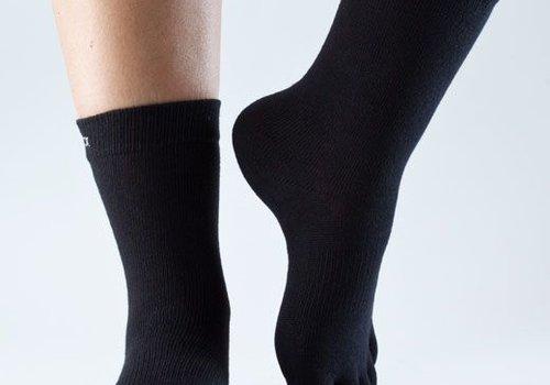 Business Zehen-Socken