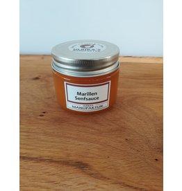 Ulrika's Marillen Senf Sauce