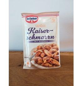 Oetker Kaiserschmarrn Mix