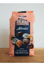 Manner Lebkuchen