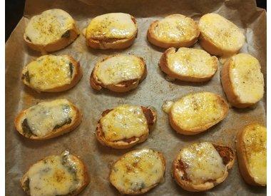 Raclettebrood